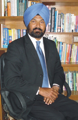 Gurshaminder Singh Jagpal