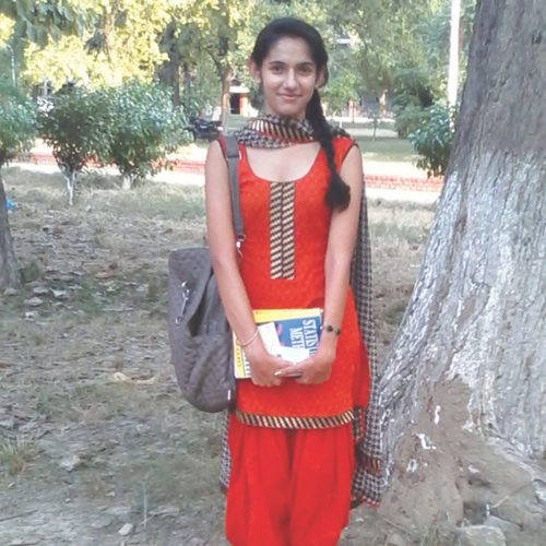 Anmol Sahota