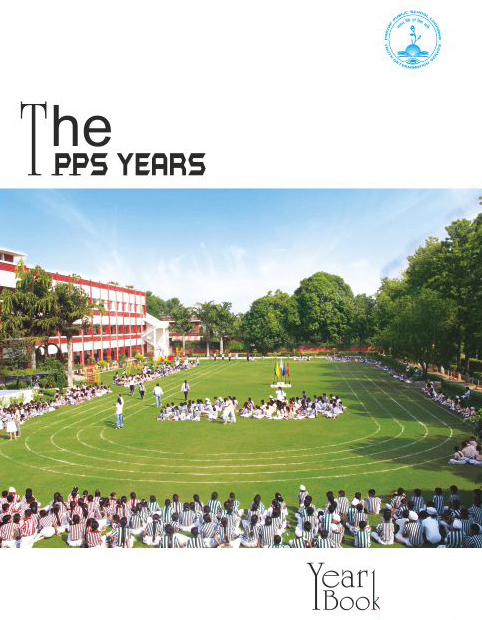 The PPS Year Book 2014-15