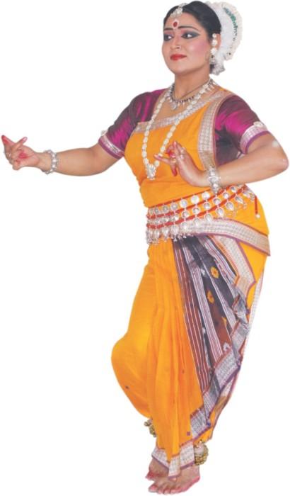 Kavita Dwibedi - Odissi Classical Dance Exponent