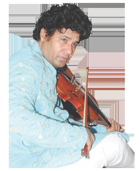 Ustad Johar Ali Khan